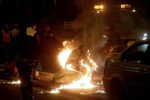 Taiwan, incendio in ospedale: 9 morti, 15 feriti