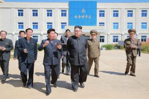 Corea Nord: Kim Jong-un visita Pechino