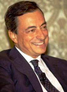 """Wall Street crolla per il timore dei prezzi. Draghi: """"L'inflazione resta un problema""""."""