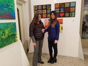 """Spoleto Meeting Art Maiori 2.0: Palazzo Mezzacapo """"spoletizzata"""" fino al prossimo 8 aprile"""