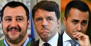 """Presidenze Camere, M5s: """"Aperture da Pd e Lega"""". Ma il Pd frena"""