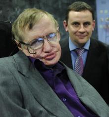 Muore Stephen Hawking, scienziato che svelò il nostro universo