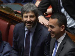 Roberto Fico, chi è il nuovo presidente della Camera