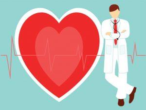 Salute: arriva il monitoraggio del cuore a domicilio
