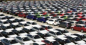 Mercato auto Europa: in aumentano le immatricolazioni