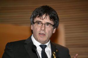 Catalogna: Puigdemont fermato alla frontiera con Germania