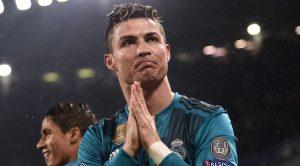 Real Madrid, Cristiano Ronaldo: «Standing ovation? Grazie ai tifosi della Juventus»