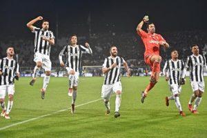Serie A: Napoli rallenta, Juve a +6 ed è fuga scudetto