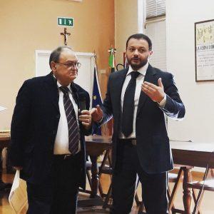 """La politica italiana quella dei veri """"Valori"""" riparte dal Sud e più precisamente da un paesello della Campania, Piazzolla di Nola ed unisce tutta l'Italia."""