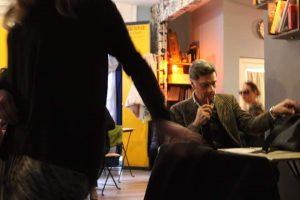 EscaMontage letterario inaugura gli Aperitivi CinePoetici.