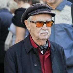 Vittorio Taviani morto, addio al regista premiato a Cannes e Berlino.