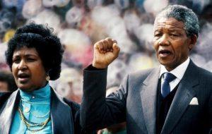Winnie Madikizela Mandela morta: ex moglie del premio Nobel Mandela