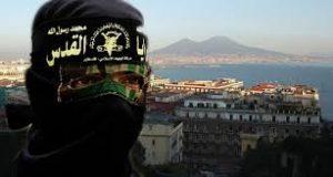 Terrorismo a Napoli, Alagie Touray voleva lanciarsi in auto contro la folla