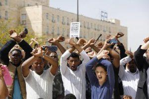 Migranti, Israele annulla accordo Onu sui ricollocamenti. Netanyahu, determinati a mandarli via