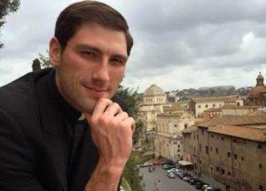 Giallo in convento a Roma: seminarista americano trovato morto