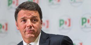 """Matteo Renzi, nuova vita in televisione. Il produttore Presta: """"Sta valutando conduzione di un programma su Firenze"""""""