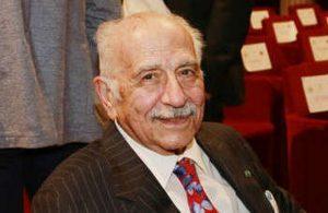 Luigi De Filippo è morto a Roma: addio all'attore, regista e commediografo