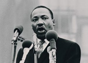Martin Luther King tra mito e dicerie