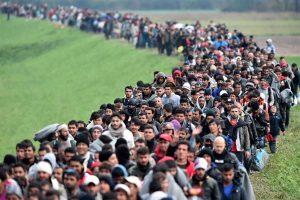Migranti climatici: una realtà a cui non siamo preparati