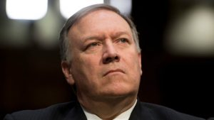 Pompeo ha chiarito chi è il vero obiettivo degli Usa in Medio Oriente