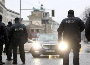 Terrorismo, 6 fermi a Berlino: volevano colpire oggi maratona