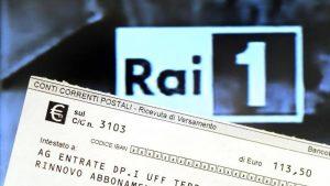 Legge 104: ecco chi è esente dal pagamento del Canone Rai