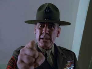 Ronald Lee Ermey è morto. Fu il sergente Hartman di Full Metal Jacket