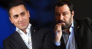 """Salvini: """"O si parte o si va al voto"""". Di Maio: """"O si chiude in 24 ore o lasciamo perdere"""""""