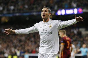 Champions: Ronaldo, è stato bello stare nel Real Madrid