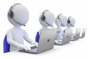 Tra un anno nei call center lavoreranno soltanto robot?