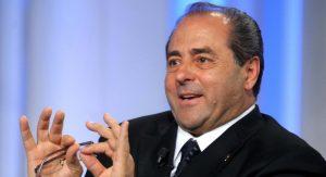 """Antonio Di Pietro: """"Berlusconi riabilitato? Non è che se a un assassino…"""