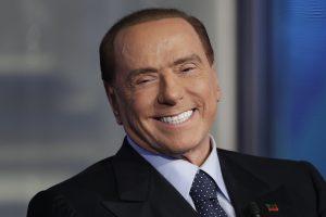 """Lega-M5s, la frase di Berlusconi: """"Metteranno patrimoniale. Speriamo che non vadano avanti""""."""