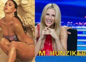 """Belen chiede scusa a Michelle Hunziker: """"Mi vergogno come una ladra, andrò in terapia"""""""