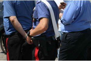 Carabinieri accusati di stupro a Firenze: destituiti dall'Arma