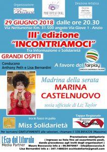 Anzio,tour itinerante della kermesse italiana Photofestival Attraverso le pieghe del tempo