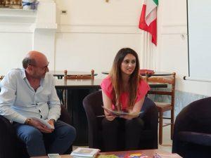 Spoleto Festival Art to Napoli: il giornalista Alfonso Bottone conclude la rassegna letteraria con tris di autori