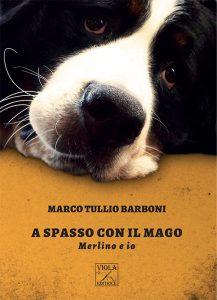 Marco Tullio Barboni ospite di Euroom per presentare il suo secondo libro