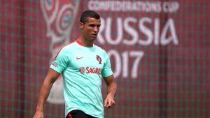 Mondiali Russia 2018, Portogallo-Spagna 3-3. Tripletta di Ronaldo: gol del pareggio all'88esimo minuto