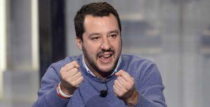 """Rom, Matteo Salvini: """"Censimento non è priorità, lavorerò con i sindaci"""""""