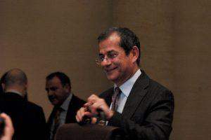 Giovanni Tria ministro dell'Economia: non è Savona ma condivide le ragioni sull'euro