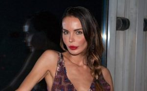Temptation Island Vip 2018, Nina Moric e Luigi Favoloso nel cast?