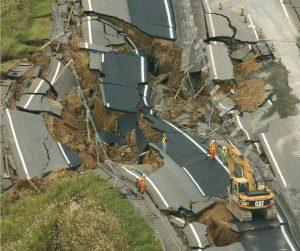 Giappone,terremoto 6.1 magnitudo: oltre 200 feriti