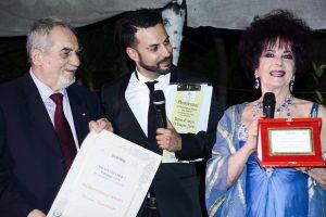 """Ad Anzio si svolge la terza edizione di """"Incontriamoci""""fra bellezza,informazione e spettacolo"""
