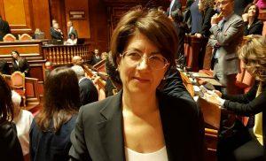 Crisi idrica nell'Alto Jonio, interviene la Senatrice Rosa Silvana Abate (M5S Senato)