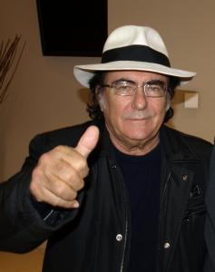 ALBANO CARRISI: LA STORIA DELLA MIA VITA APPASSIONA LA GENTE