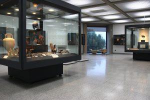 """""""Gli amici"""" del Museo Nazionale Archeologico della Sibaritide di Cassano allo Ionio(Cosenza)"""