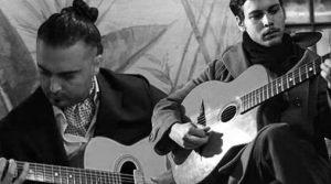 I Duved Dunayevsky trio si raccontano attraverso le note swing del Jazz Manouche