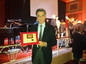 Premio letterario Milano International,ennesimo riconoscimento per il regista e autore Marco Tullio Barboni