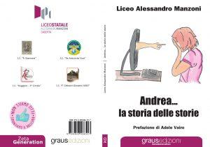 """Caserta, alla Sala Consiliare del Comune è stato presentato """"Andrea… la storia delle storie"""", libro sul bullismo ad opera degli studenti"""