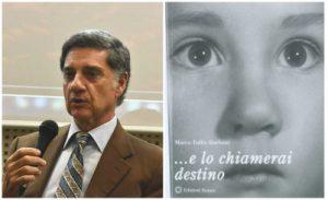 """A Marco Tullio Barboni il  """"Diploma D'Onore con Menzione e Merito"""" per """"…e lo chiamerai destino"""" al Premio Internazionale Michelangelo Buonarroti 2018"""